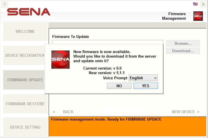 firmware Firmware definition, a microprogram stored in rom, designed to implement a function that had previously been provided in software see more.
